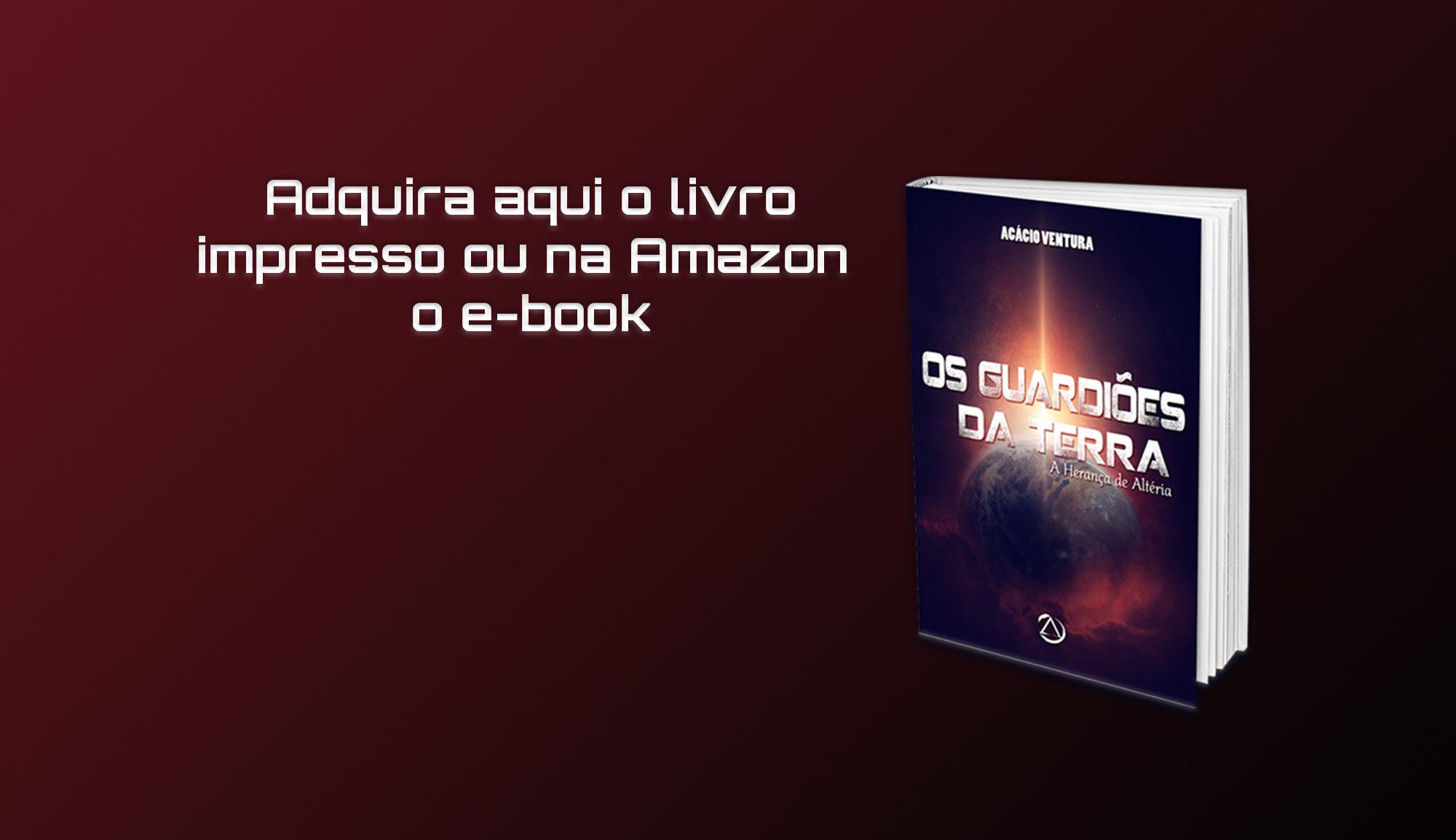 Blog Acácio Ventura